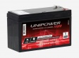 BATERIA SELADA UNIPOWER 12V  5A UP12ALARME PLUS